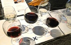 wine tasting aboard Celebrity with Touring & Tasting