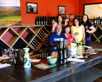 Stolpman Winery