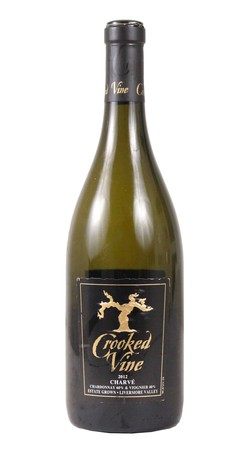 2012 Crooked Vine Charve