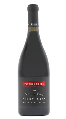 2011 Panther Creek Winemakers Cuvee Pinot Noir